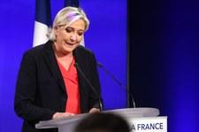 Le Pen zapowiada reformę Frontu Narodowego