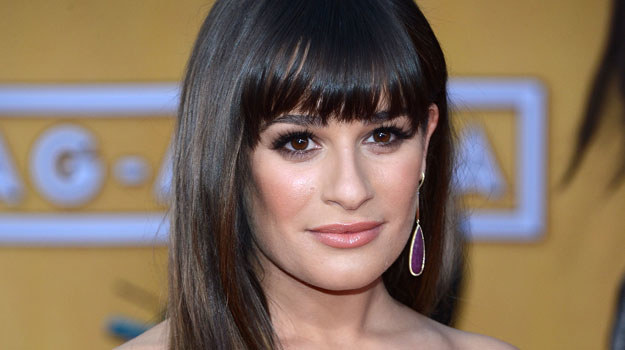 Lea Michelle /Getty Images