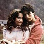 Lea Thompson: Tom Cruise uchronił mnie od nagiej sceny