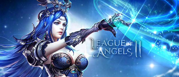 League Of Angels 2, Click.pl /INTERIA.PL