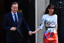 """""""Leave"""" zwycięża. Radość i łzy Brytyjczyków"""