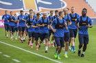 Lech i Jagiellonia zaczynają walkę o Ligę Europejską