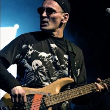 Lech Janerka jest na scenie blisko 30 lat /materiały promocyjne