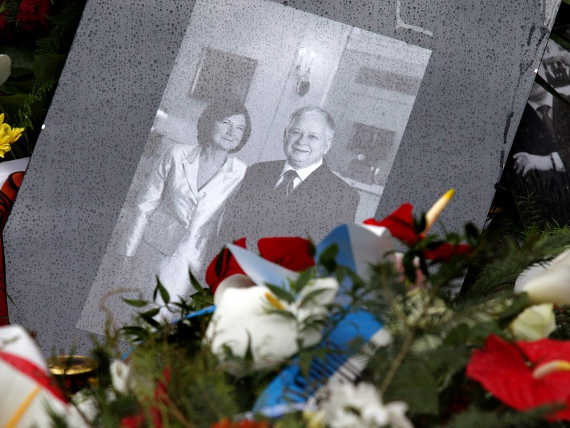 Lech Kaczyński, wraz z małżonką oraz 94 innymi osobami, zginął 10 kwietnia 2010 r. w katastrofie samolotu pod Smoleńskiem /AFP