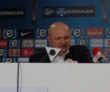 Lech - Korona 1-0. Maciej Bartoszek o meczu. Wideo