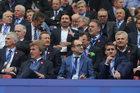 Lech - Legia 0-1 w finale Pucharu Polski. Boniek: To, co zrobili kibice Lecha, jest karygodne
