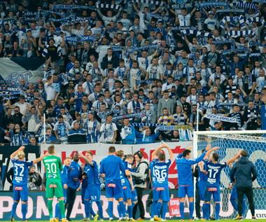 Lech - Legia 3-0. Rafał Janicki: Fenomenalne widowisko