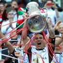 Lech - Legia w finale Pucharu Polski. Widowisko godne finału rodziło się w bólach
