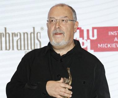 Lech Majewski doceniony za promowanie polskiej kultury za granicą
