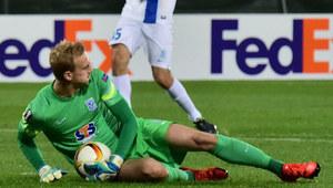 Lech Poznań - FK Krasnodar 1-1 w sparingu