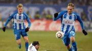 Lech Poznań - Juventus Turyn 1-1