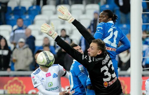 Lech wygrał, chociaż do 78. minuty przegrywał 1-2