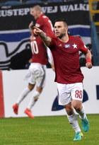 Lech Poznań - Wisła Kraków w 1/4 finału Pucharu Polski NA ŻYWO