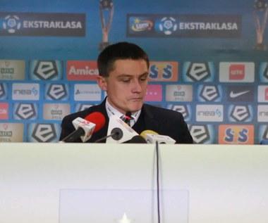 Lech - Śląsk 3-0. Rumak: Nie żałuję swojej decyzji