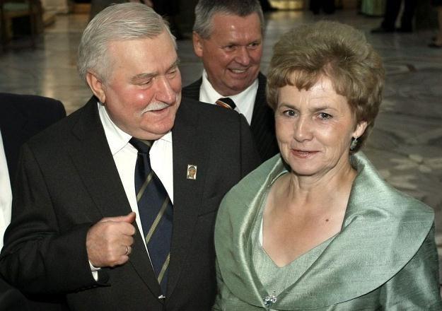 Lech Wałęsa, fot. B. Krupa /East News