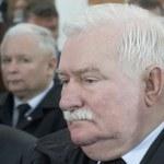 Lech Wałęsa i Jarosław Kaczyński wkrótce spotkają się w sądzie