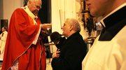 Lech Wałęsa o Gocłowskim: To był wartościowy człowiek, dobry patriota i kapłan