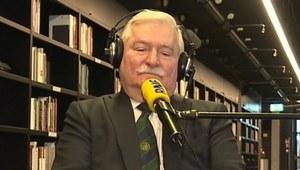 Lech Wałęsa: Tak bezczelnie kłamać jak premier potrafią tylko niektórzy. Będzie to drogo kosztowało