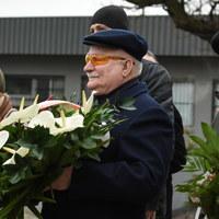 Lech Wałęsa: Takiej hipokryzji to ja nie pamiętam nawet za komuny