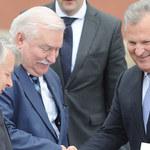 Lech Wałęsa wyleciał do Miami! Przez ujawnienie dokumentów od Kiszczaka?