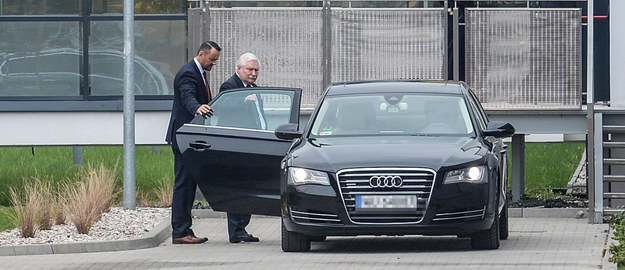 Lech Wałęsa zakwestionował autentyczność dokumentów z teczki TW Bolka