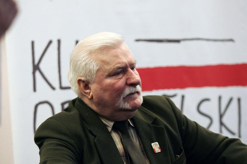 Lech Wałęsa /PIOTR KRZYZANOWSKI/POLSKA PRESS GRUPA /East News