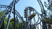 Lechcoaster wśród największych rollercoasterów na świecie