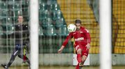 Lechia Gdańsk – Olimpia Grudziądz 2-2 w sparingu