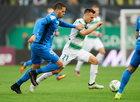 Lechia Gdańsk - Piast Gliwice 3-2 w 13. kolejce Lotto Ekstraklasy