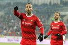 Lechia Gdańsk - Pogoń Szczecin w meczu 20. kolejki Ekstraklasy
