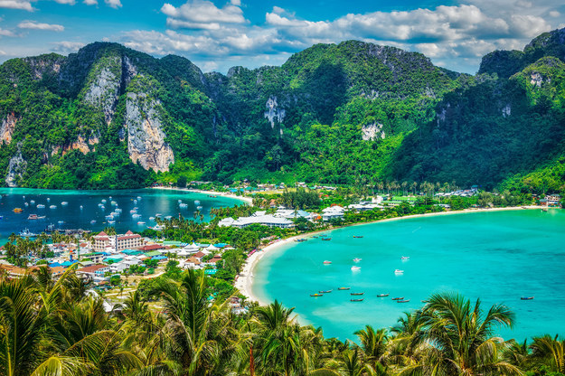 Lecisz do Tajlandii? Koniecznie wybierz się na wyspy /123/RF PICSEL