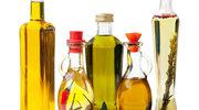Lecznicza moc olejów
