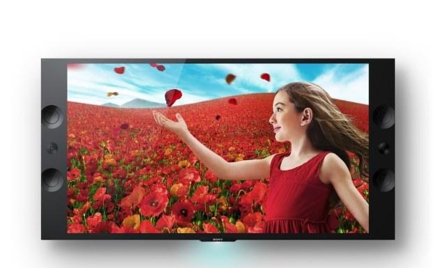 LED BRAVIA X9 będzie obsługiwał nowy standard HDMI w wersji 2.0 /materiały prasowe