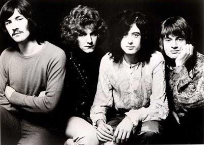 Led Zeppelin /