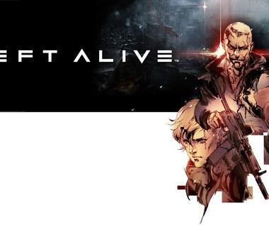 Left Alive nowym projektem firmy Square Enix