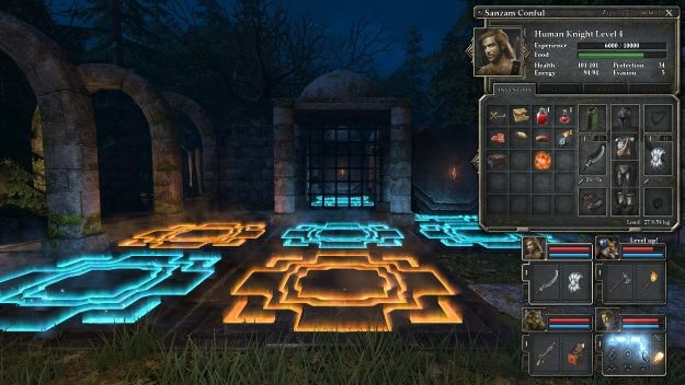Legend of Grimrock II /materiały prasowe