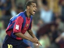 Legenda Barcelony zagra w klubie którego nie znacie
