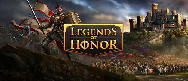 Legends of Honor click.pl /INTERIA.PL