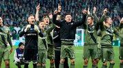 Legia górą w hicie Ekstraklasy. Michał Kucharczyk bohaterem meczu