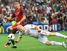 Legia kontra Real, czyli Cristiano Ronaldo znów trafił na Michała Pazdana!