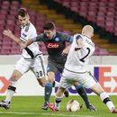 Legia Warszawa będzie miała dwa zgrupowania - w Austrii i Warce