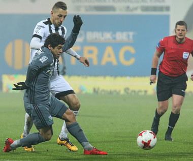 Legia Warszawa. Klub chce się wzmocnić na każdej pozycji