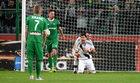 Legia Warszawa - Lechia Gdańsk 3-0 w 11. kolejce Lotto Ekstraklasy
