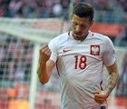 Legia Warszawa szuka wzmocnień. Na celowniku Wszołek i Radović