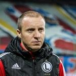 Legia Warszawa. Vuković wypowiedział się po ataku pseudokibiców
