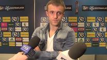 Legia - Wisła 1-1. Miroslav Radović ocenia spotkanie