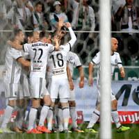Legia zarobiła w Lidze Mistrzów i Lidze Europejskiej 28 mln euro!