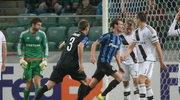 Legia znów bez zwycięstwa w Lidze Europejskiej