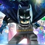 LEGO Batman 3: Poza Gotham - mroczny rycerz z klocków