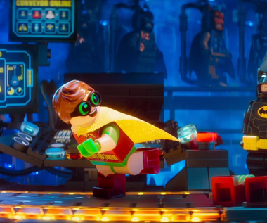 """LEGO Batman: Film"" [trailer 2]"